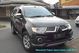 mitsubishi pajero dakar fuel saver hho on mitsubishi pajero sport dakar 2 5d 2013 youtube