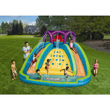 Best Backyard Water Slides Triyae Com U003d Best Backyard Pool For Toddlers Various Design