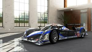 peugeot sports car forza motorsport 5 cars