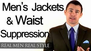 men u0027s jackets u0026 waist suppression tailoring an off the rack