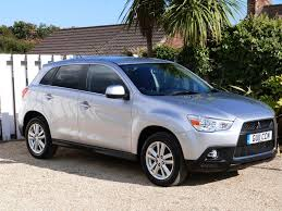 mitsubishi asx review of the new mitsubishi asx car blog