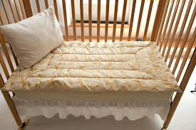 Wool Crib Mattress Pad Organic Wool Crib Mattress Cotton Wool Crib Mattress Mydigital