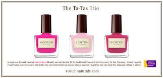 chantal moore u0027s balanced beauty scotch naturals the ta tas trio