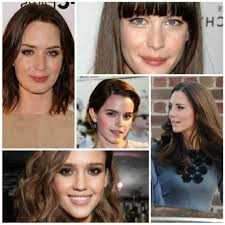 haircuts to suit long faces hairstyles to suit your face shape