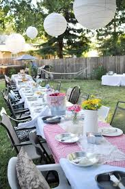 Backyard Birthday Party Ideas 77 Best 18th Birthday Images On Pinterest Parties Marriage And