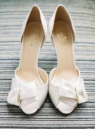 wedding shoes kate spade kate spade bridal shower ideas it girl weddings