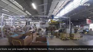 renault algerie visite de l u0027usine renault algérie production oued tlelat oran