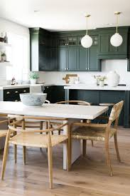 Kitchen Colors With Black Cabinets 25 Best Green Kitchen Ideas On Pinterest Green Kitchen Cabinets