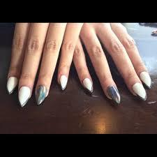 mystic nails u0026 day spa 16 photos u0026 15 reviews nail salons