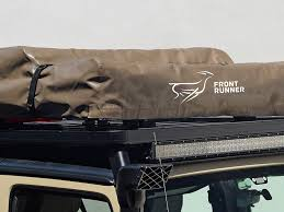 front runner quick release tent mount kit