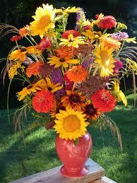 Cut Flower Garden by Renee Arcand Minnesota Live Flowers U2010 Garden Wedding Flowers And