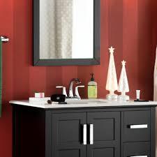 home depot bathroom vanity sink combo realie org