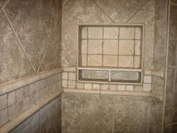 Modern Bathroom Tiles Design by Modern Design Of Shower Tile Ideas Made Natural Stone Material