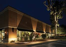 Landscape Lighting St Louis St Louis Commercial Storefront Lighting Outdoor Lighting And