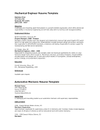 Resume Format Pdf For Mechanical Engineering Freshers by Resume Samples For Civil Engineering Freshers