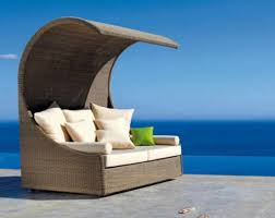 Hd Designs Patio Furniture by Modern Outdoor Furniture Set For Cozy Backyard Of Mansion Ruchi