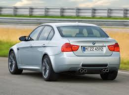 first bmw m3 bmw m3 sedan the perfect car for the heart and the head