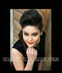advanced makeup classes home harmeet kaur makeovers