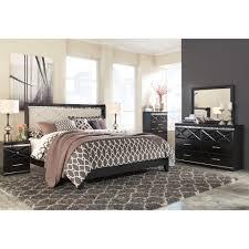 francine bedroom set u2013 jennifer furniture