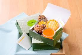 box cuisine เมน จ ดเล ยง จ ดประช ม snack box au bon