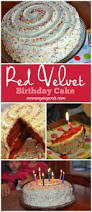 best 25 red velvet birthday cake ideas on pinterest red velvet