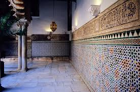 moorish architecture moorish architecture seville marc anderson photography