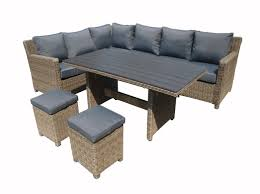 tavoli da giardino rattan mobili giardino rattan sintetico 50 images vidaxl mobili da