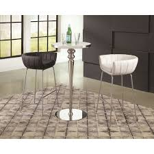 Wolf Furniture Outlet Altoona by Modern Low Back Bar Stool By Scott Living Wolf And Gardiner Wolf
