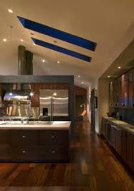 cathedral ceiling kitchen lighting ideas vaulted ceiling lighting ideas skylights recessed lighting modern