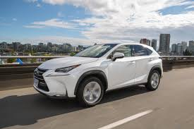 lexus nx recall uk the motoring world