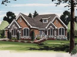 large ranch house plans with inlaw suite house design and office