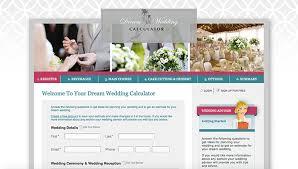 Planning Your Own Wedding Wedding Budget Calculator Wedding Budget Calculator U2013 Budget