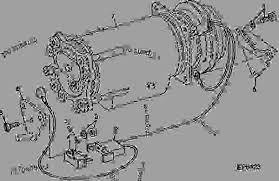 john deere 4440 air conditioning wiring diagram wiring diagram