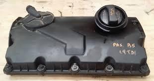 couvre si es auto couvre culasse pour moteur 1l9 tdi ref 038103469t 038103469r