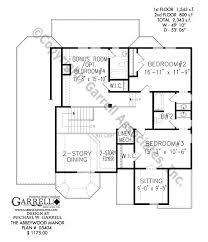 Manor House Floor Plan Abbeywood Manor House Plan Active House Plans