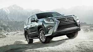 lexus suv for sale wa 2017 lexus gx 460 for sale near reston va pohanka lexus
