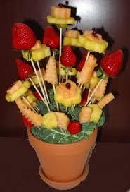 edible fruit arrangement ideas 36 best fruit baskets images on fruit arrangements