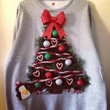 homemade christmas sweater ugly xmas sweater ideas and i do