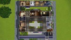 chinese house plans courtyards home plans u0026 blueprints 68277