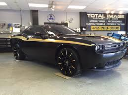 Dodge Challenger Custom - photos