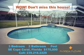 Cape Coral Luxury Homes For Sale by 302 Se 27th Ter Cape Coral Fl Pool Home For Sale Youtube