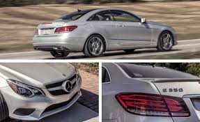 mercedes e class coupe 2015 2014 mercedes e350 coupe tested personal luxury teutonic