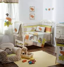 baby nursery attractive baby room decoration using rustic white