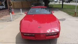 1984 chevrolet corvette for sale 1984 chevrolet corvette in fair mi liberal motor sales
