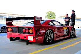 3dtuning of ferrari f40 competizione coupe 1989 3dtuning com