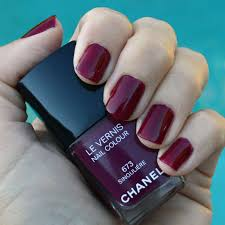 polish tagged classic style chanel chanel nail polish winter 2016