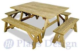Traditional Octagon Picnic Table Plans Pattern How To Build A by Picnic Table Plans Traditional Octagon Picnic Table Plans