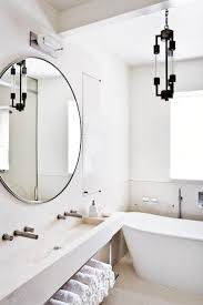 top 25 best circle mirrors ideas on pinterest large hallway