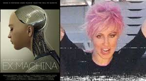 director of ex machina dirty webcam blog ex machina movie review youtube