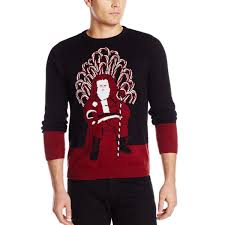 santa sweater of thrones santa sweater crush